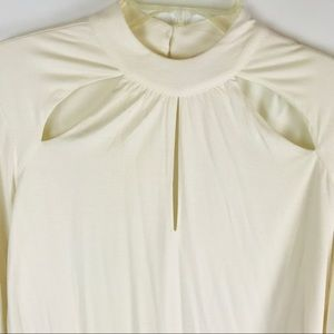 CATO cream cut out top.